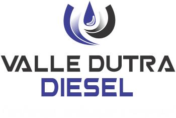 Valle Dutra Diesel Logo